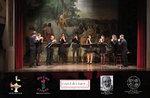 Konzert der traditionellen Ton Okarina, Holzbläser-Cesuna, 17. September 2016