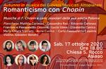 "Herbst in Musik, Konzert: ""Romantik mit Chopin"" - 17. Oktober 2020"