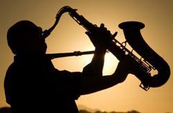 Concerto jazz Nando Bertelli e Valerio Fallico