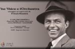 Tribute-Konzert für Frank Sinatra mit dem CAM Orchestra in Asiago - 3. Januar 2020