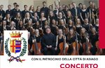 Oxfordshire County Youth Orchestra Konzert in Asiago-25. Juli 2019