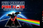Konzert von Pink Floyd-Tribute-Band, Matrix, Wit bei Asiago-August 13, 2017