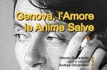 """Genua, Liebe, ANIME SALVE""-Hommage an Fabrizio De Andrè in das Kino Lux in Asiago-2. Dezember 2017"