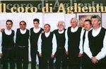 Sardische Volkslieder-Konzert in Asiago mit dem Chor Aglientu-Tempio Pausania