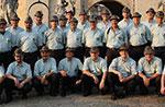 MEINE Freunde-Chorkonzert Chor Brigade Cadore stattdessen 10 August Treschè Becken