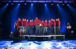 """Weihnachtskonzert mit dem """"plötzlichen Chor"""" 23. Dezember 2017 zu Conco-Gomarolo"""
