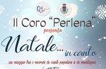 """NATALE IN CANTO - Serata di canti con il coro """"Perlena"""" a Gallio - 21 dicembre 2019"""
