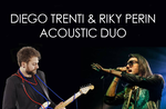 Live-Musik mit Diego Trenti & Riky Perin Acoustic Duo in Gallio - 8. Dezember 2019