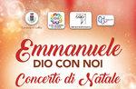 """""""Emmanuel, Dio con Noi"""" - Cantata sacra a Gallio - 3 gennaio 2018"""