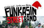 Funkasin Street Band a Gallio