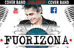 Fuorizona manifesto cover band ligabue