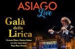 Galà della lirica ad Asiago - Asiago Live - 13 agosto 2020