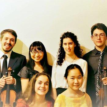 giovani musicisti altopianesi