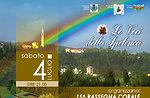 XV Chor Festival Santa Giustina, Chor Stimmen der Höhle, Roana-Plateau