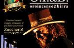 Concerto  degli O.I.&B. - Oroincensoebirra, Teatro Millepini di Asiago, 29 dic