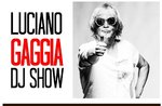 LUCIANO GAGGIA DJ SHOW in Asiago Made in Malga 2016
