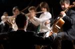 Schüler von Meister Konzert Kultur präsentiert ARTEMUSICA Righini und Zandra-Canove-August 19, 2017