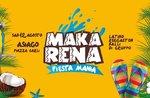 MAKARENA AD ASIAGO - Serata danzante dedicata ai ritmi latini e balli di gruppo - 12 agosto 2017