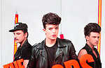 The Kolors live ad Asiago, mercoledì 5 agosto 2015, Amici 2015