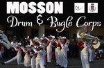 Mosson Drum and Bugle Corps a Gallio