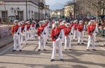 Mosson Drum and Bugle Corps