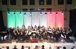 """Konzert der Wind Orchestra """"Rocco d"""