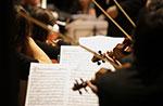 """""""Das Streicher-Oktett"""" - Konzert im Millepini-Theater für ASIAGO FESTIVAL 2019 - 11. August 2019"""