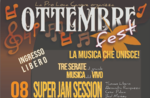OTTEMBRE FEST - Konzerte mit Musikern vom Plateau in Canove 8.-9.-10. November 2019