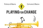 Playing for change roana