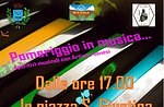 Pomeriggio in musica con Mario Fabris a Roana, Altopiano di Asiago 6 agosto 2015