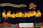 rassegna canto popolare coro asiago