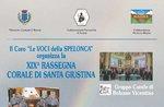 XIX Rassegna corale Santa Giustina a Roana, 13 luglio 2019