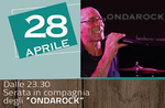 ONDAROCK Konzert in La Quinta 2002-Altopiano di Asiago-28. April 2018