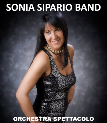 Sipario band