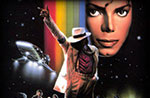 Gli Smooth Criminals tribute band di Michael Jackson in concerto a Roana, il 10 agosto