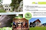 SUONI TRA LE MALGHE al Rifugio Campolongo con concerto del Quartetto Obliquo, cena e osservazione del cielo - 14 agosto 2020
