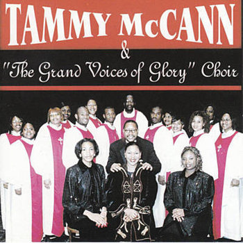 Tammy mc cann and the voices of glory