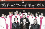 """Concerto del Bintar Gospel Festival con """"Tammy Mc Cann & The Voices of Glory"""" a Cesuna - 28 dicembre 2017"""