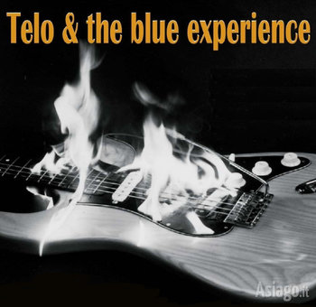 Telo and the blue experience band trio fb