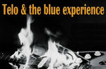 Blues-Konzert mit THE BLUE Erfahrung BAND Roana, 17. Juli 2016 &