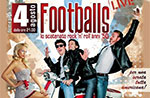 The Footballs serata anni 50
