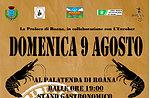 """Hommage an die Nomaden """"32 Grad"""", Roana, Altopiano di Asiago"""