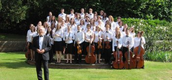 Wolverhampton Youth Orchestra