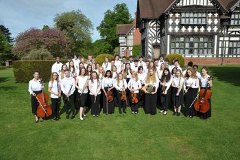 Wolverhampton Youth Wind Orchestra
