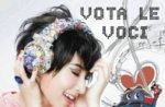 Finale Abstimmung für die 2014 Einträge und Miss Alpe Adria International, 5. August 2014 um Gallio