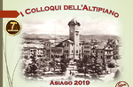 DIE INTERP 2019 IN Asiago - 7., 10. und 13. August 2019