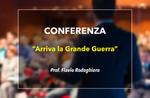 """Konferenz """"der große Krieg"""" bei Asiago-3. Dezember 2019"""