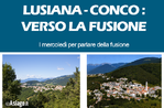 Informationsabend am Fusion Lusiana Conco Conco-19 September 2018 in Fontanelle