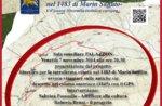Presentazione Itinerarium terraferma veneta 1483 di Marin Sanuto, Lusiana 7/11