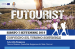 Asiago Sustainable Tourism Conference - 7. September 2019